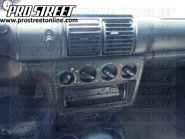 How To Dodge Neon Stereo Wiring Diagram 2: 2005 Dodge Neon Stereo Wiring Diagram At Satuska.co