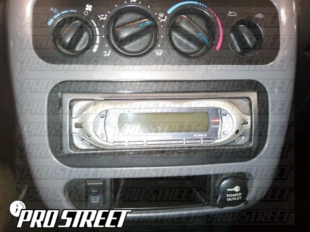 how to dodge neon stereo wiring diagram my pro street  2002 dodge neon stereo wiring diagram #4