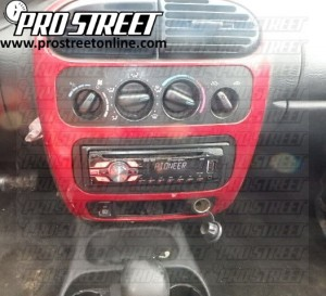 how to dodge neon stereo wiring diagram - my pro street 97 dodge neon stereo wiring 2005 dodge neon stereo wiring colors