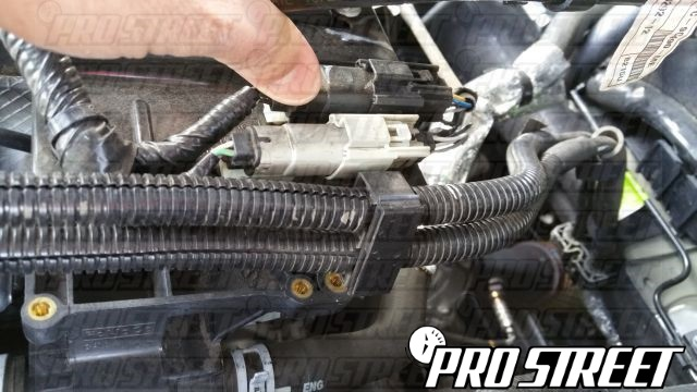 How To Replace a Ford Fusion Oxygen Sensor 1
