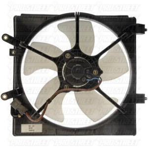 How To Test a Honda Civic Cooling Fan 41