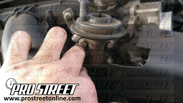 Replace your Ford Taurus Spark Plugs 19