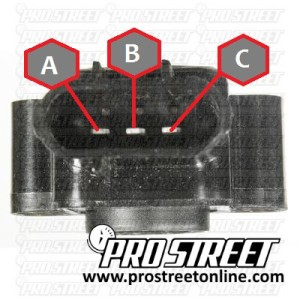 How To Test a Ford Focus TPS Sensor - My Pro Street