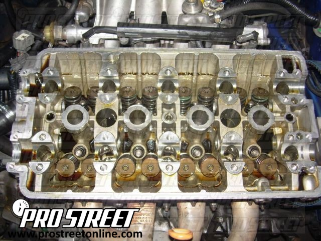 What Is A Honda Lost Motion Assembly