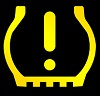 tpms service light on 14