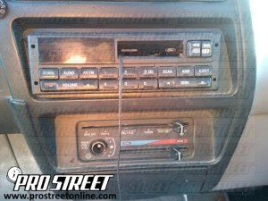 1992 Ford Ranger Stereo Wiring Diagram