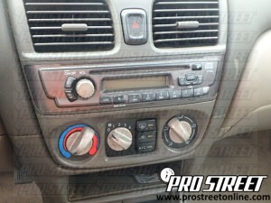 2002 Nissan Sentra Stereo Wiring Diagram 300x225 nissan sentra stereo wiring diagram my pro street  at bayanpartner.co