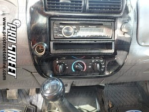 how to ford ranger stereo wiring diagram my pro street rh my prostreetonline com  wiring diagram for 2003 ford ranger radio