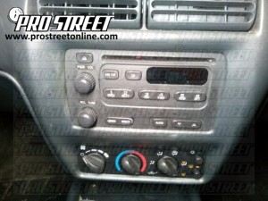 2001 Chevy Cavalier Radio Wiring Diagram from my.prostreetonline.com