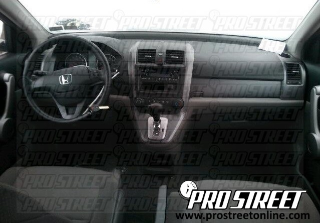 how to honda crv stereo wiring diagram my pro street rh my prostreetonline com 2014 honda crv radio wiring diagram 2014 honda crv remote start wiring diagram