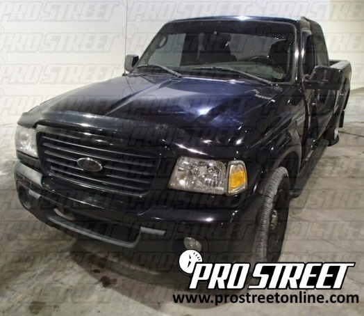 One: 02 Ford Ranger Stereo Wiring At Johnprice.co