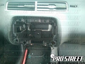 Chevy Camaro Stereo Wiring Diagram - My Pro Street on