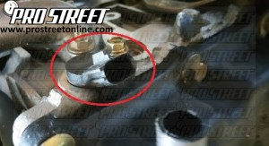 How To Test a Nissan 350Z Camshaft Sensor - My Pro Street