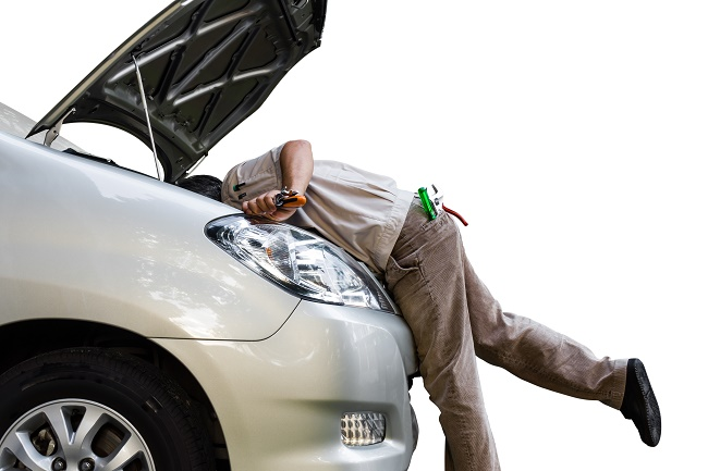 What To Do When your Car Wont Start