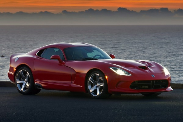 dodge viper discontinued