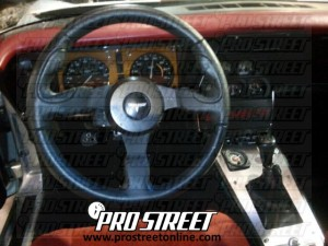 Chevy Corvette Stereo Wiring Diagram - My Pro Street on