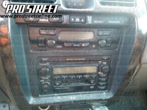 03 4runner Stereo Wiring Diagram - Technical Diagrams on