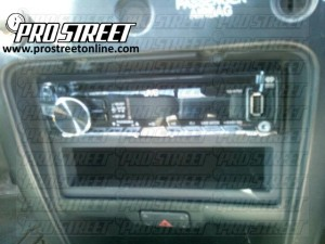 how to nissan frontier stereo wiring diagram my pro street. Black Bedroom Furniture Sets. Home Design Ideas