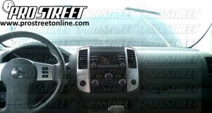 2013 nissan frontier stereo wiring wiring diagrams Radio Harness 2013 frontier stereo wiring harness