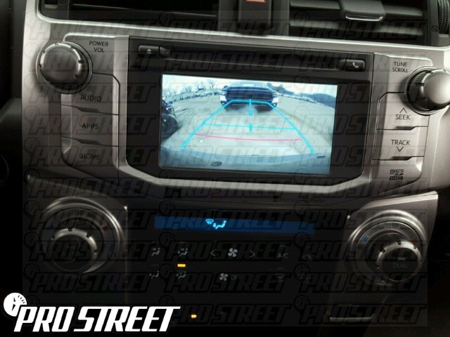 2015 4Runner stereo wiring diagram 1 toyota 4runner stereo wiring diagram my pro street Toyota 4Runner Diagrams at creativeand.co