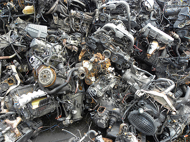 Used ATV parts in USA  Auto Salvage Yards