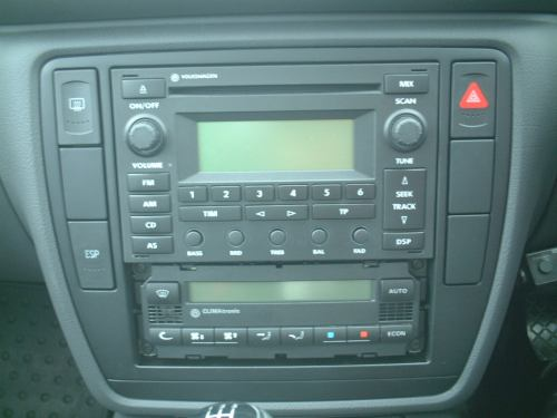 How To Volkswagen Passat Stereo Wiring Diagram