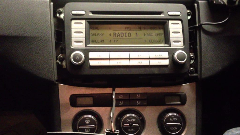 28 2006 Vw Jetta Radio Wiring Diagram