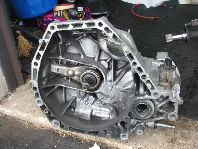 How To Diagnose Civic Si Transmission Whine