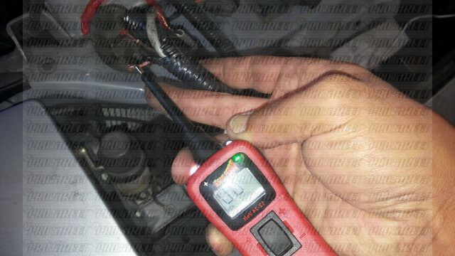 How To Wire Q Maf on Honda Accord Shift Solenoid Location