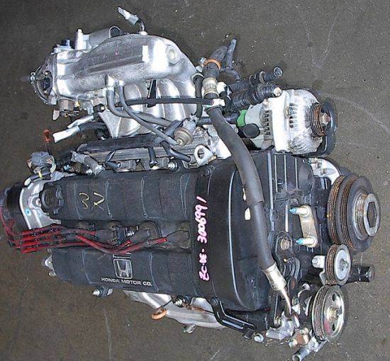 FAQ : What is the ZC Engine? - My Pro Street Jdm D Zc Engine Wiring Diagram on
