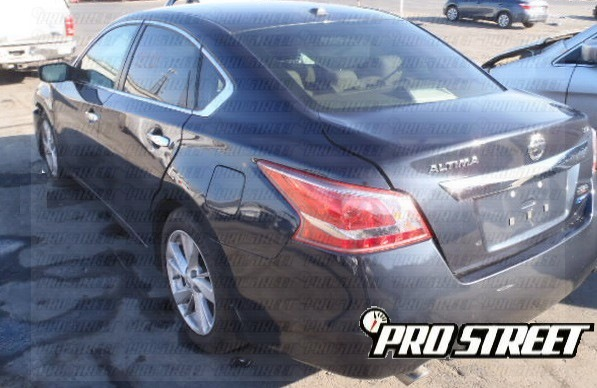 How To Reset Your Nissan Altima TPMS