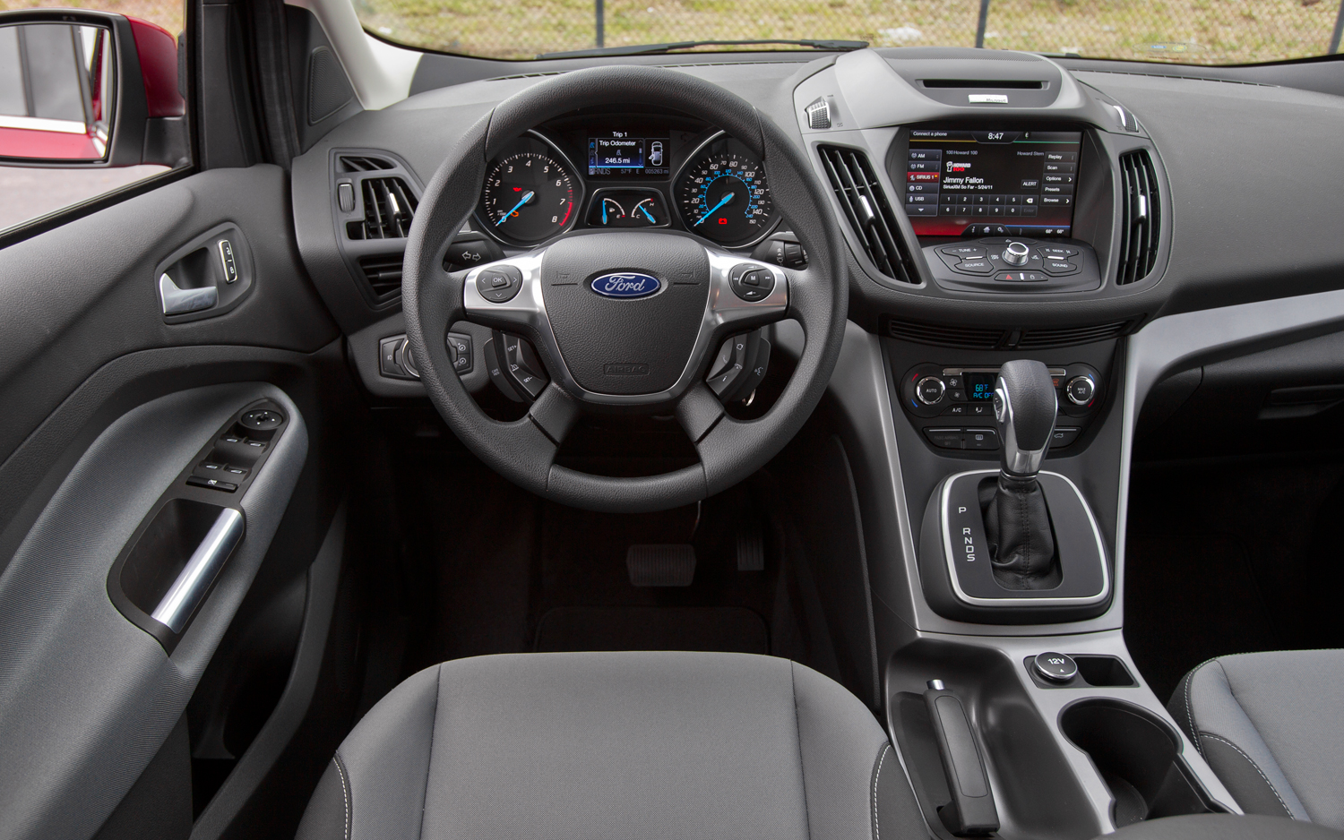 How To Ford Escape Stereo Wiring Diagram