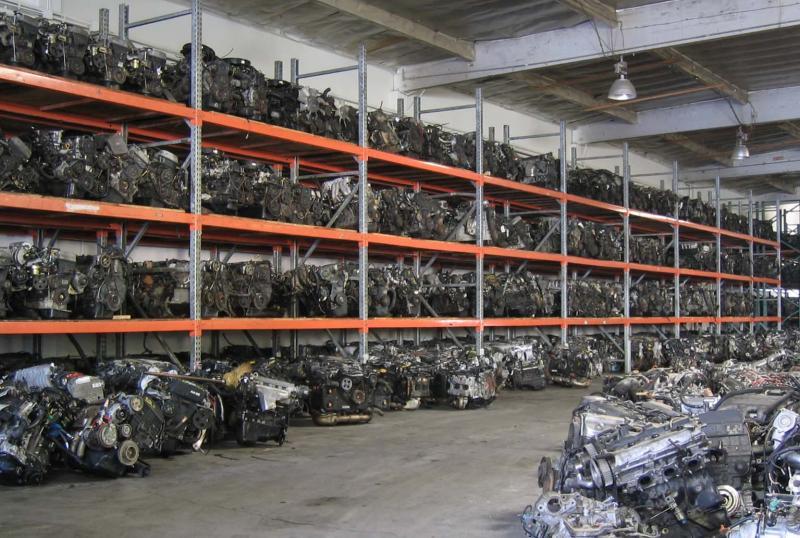 Japanese Engine Import >> Ten Best Jdm Engine Swaps My Pro Street