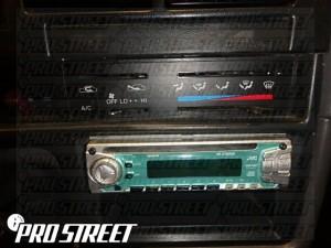Toyota 4Runner Stereo Wiring Harness Pics - Wiring Diagram ...