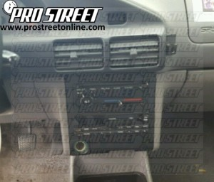 Subaru Legacy Wiring Diagram Radio