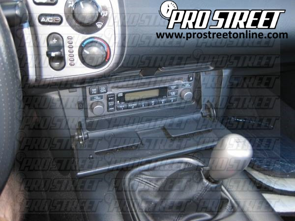 Honda S2000 Stereo Wiring Diagram - My Pro Street on