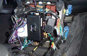 Civic Car Alarm Wiring X on Viper Car Starter Wiring Diagram