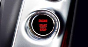 install push button starter