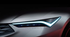 2022 Integra Announced